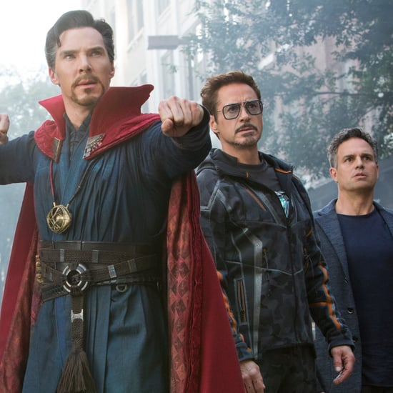 Is Infinity War the Last Avengers Movie?