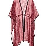 TALITHA Chaya paisley-print silk cover-up ($1,031)