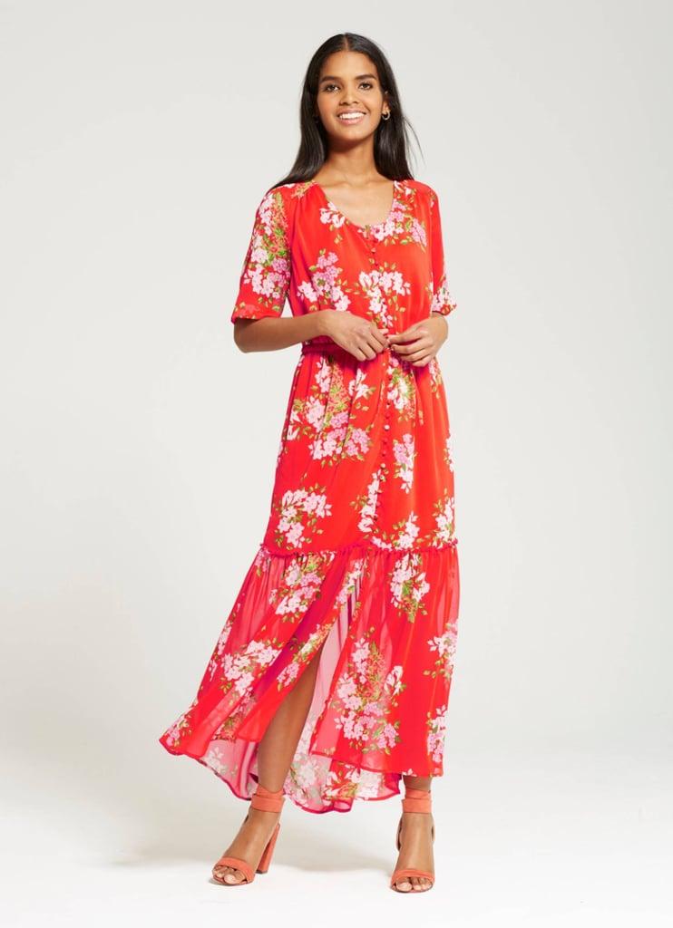 The Best Outdoor Wedding Guest Dresses 2017 | POPSUGAR Fashion