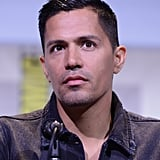 Pictured: Jay Hernandez