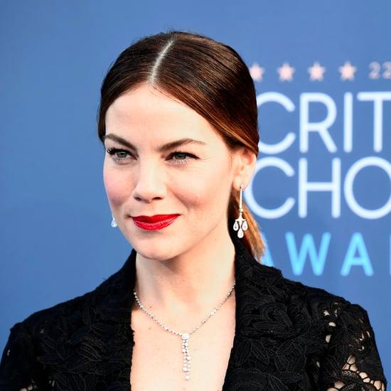 Critics' Choice Awards Red Carpet Jewelry 2017