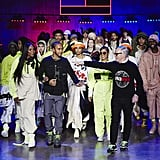 TommyNow Spring 2020 Collection Photos