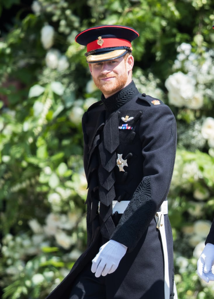 Prince Harry's Hottest Pictures