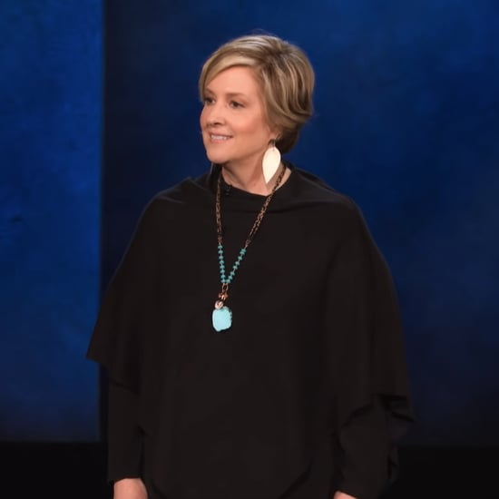 Netflix's Brené Brown: A Call to Courage Special Details