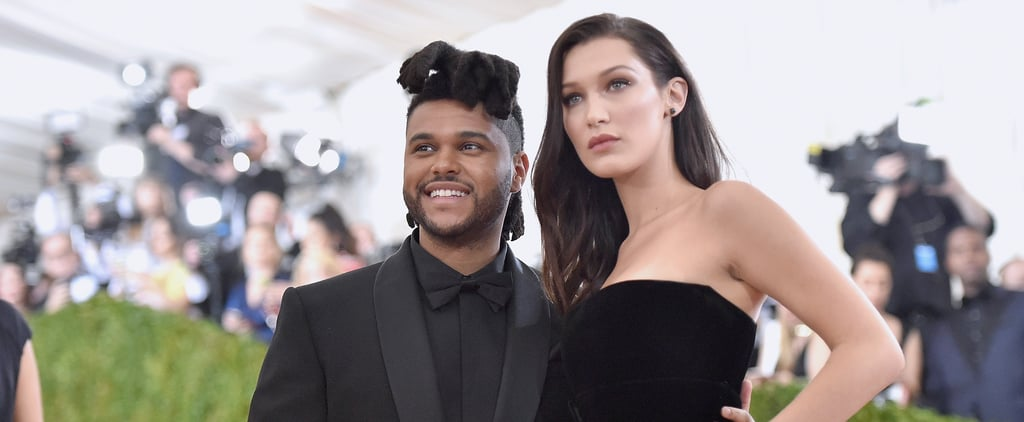 The Weeknd's Complete Dating History