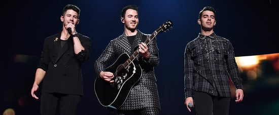 Jonas Brothers Las Vegas Residency Details