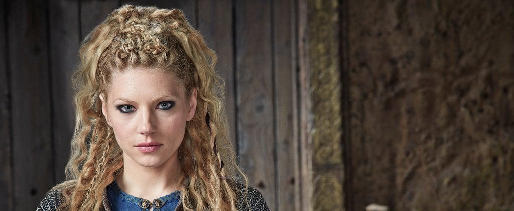 Vikings Renewed For Season 4