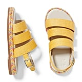 Janie and Jack Strap Sandal