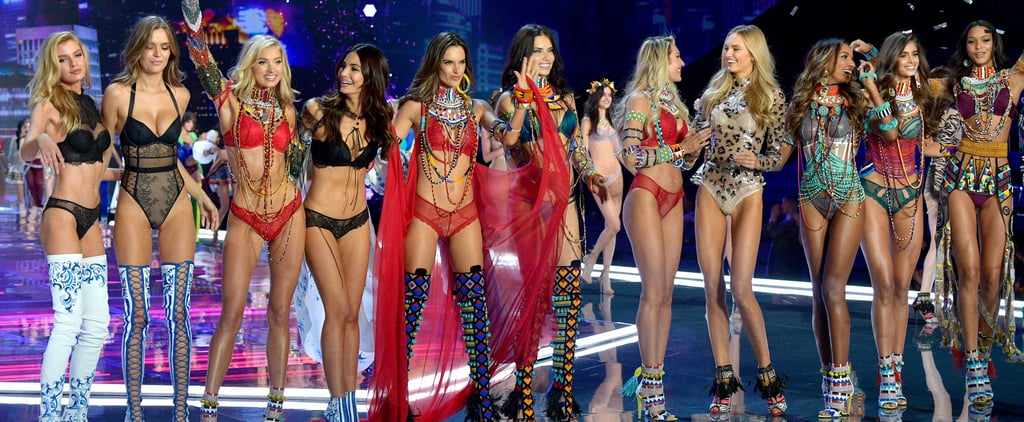 Something's Missing From the Victoria's Secret Fashion Show, and You Already Know What It Is