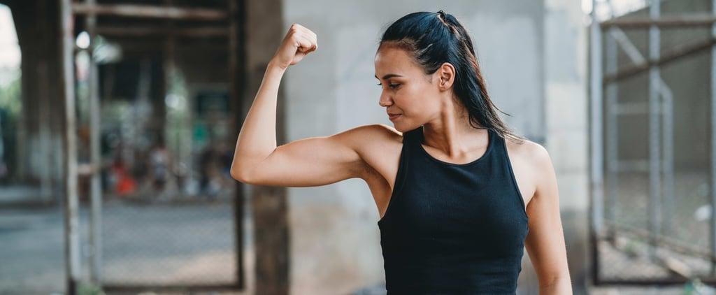 Upper-Body Bodyweight Exercises