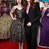 Julia Roberts and Lily Collins Make the Mirror Mirror Premiere a Fairy Tale Affair