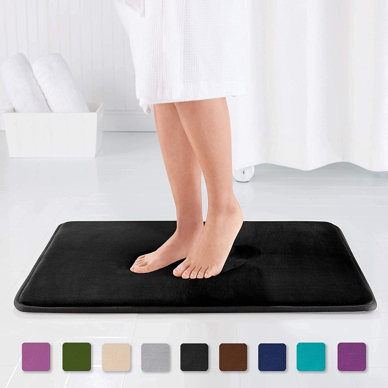 Genteele Memory Foam Bath Mat Attention Shoppers We Found The