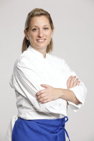 Debbie Gold