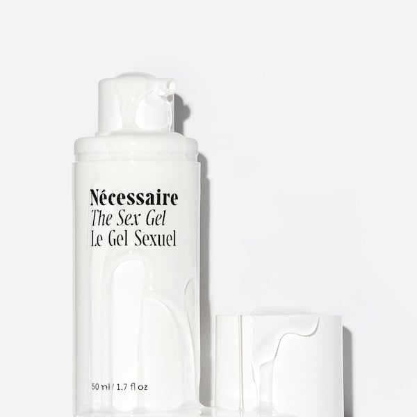 Nécessaire's The Sex Gel
