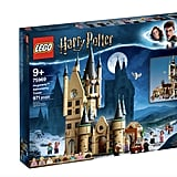 Lego Harry Potter Hogwarts Astronomy Tower Set
