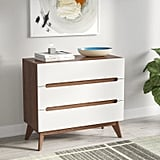 Cravens Three-Drawer Chest
