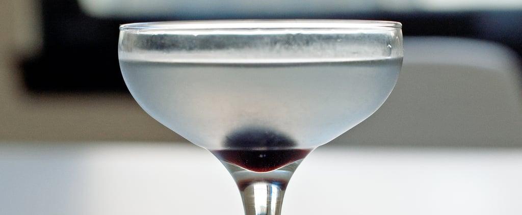 Aviation Cocktail Recipe