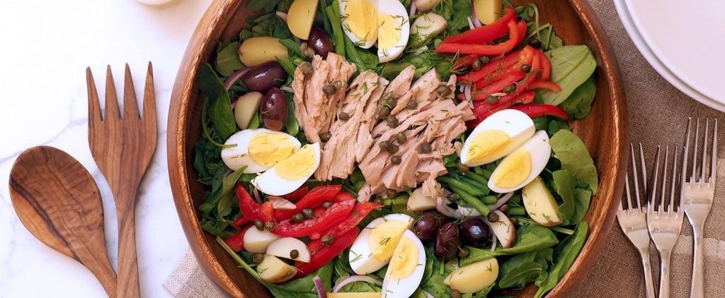 Hard-Boiled Easter Egg Recipes