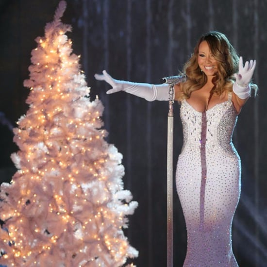Mariah Carey Christmas Pictures