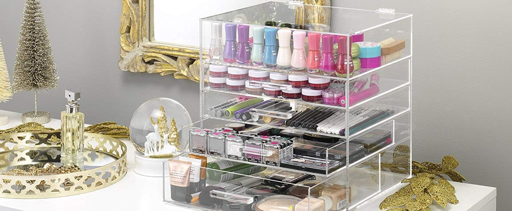 Best Makeup and Jewellery Organisers to Clean Up Your Vanity