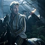 Prince Charming in Into the Woods