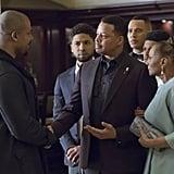 Season 3 Will Evoke The Godfather