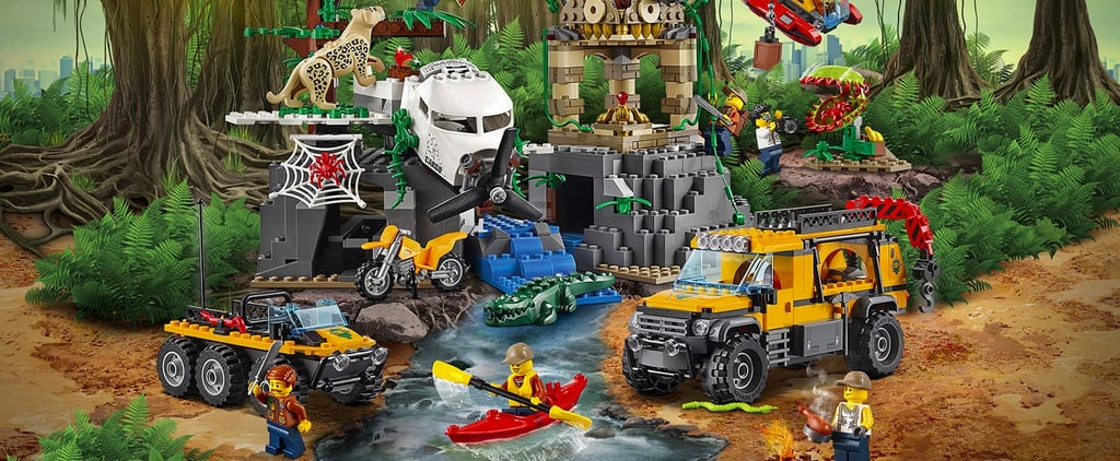 Get Building! These Are the Best New Lego Sets of 2017