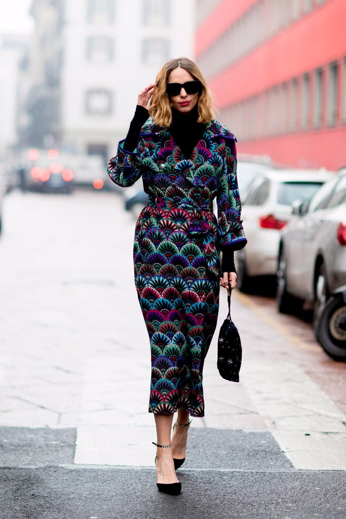 Going Out Outfit Ideas For Winter | POPSUGAR Fashion Australia