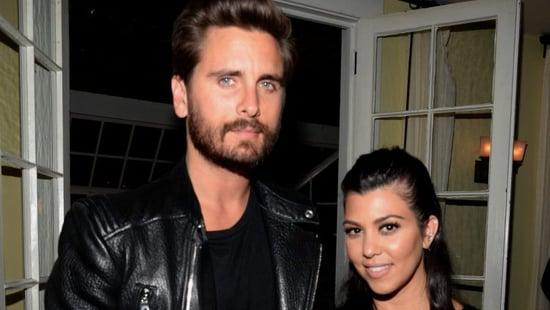 Are Kourtney Kardashian and Scott Disick Back Together?!