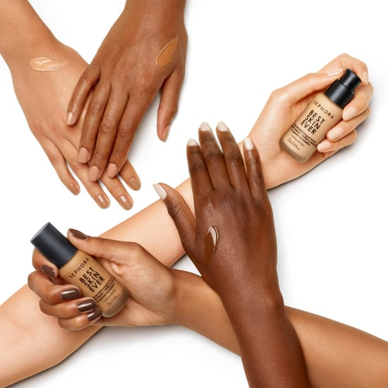 Sephora Collection Best Skin Ever Liquid Foundation Review