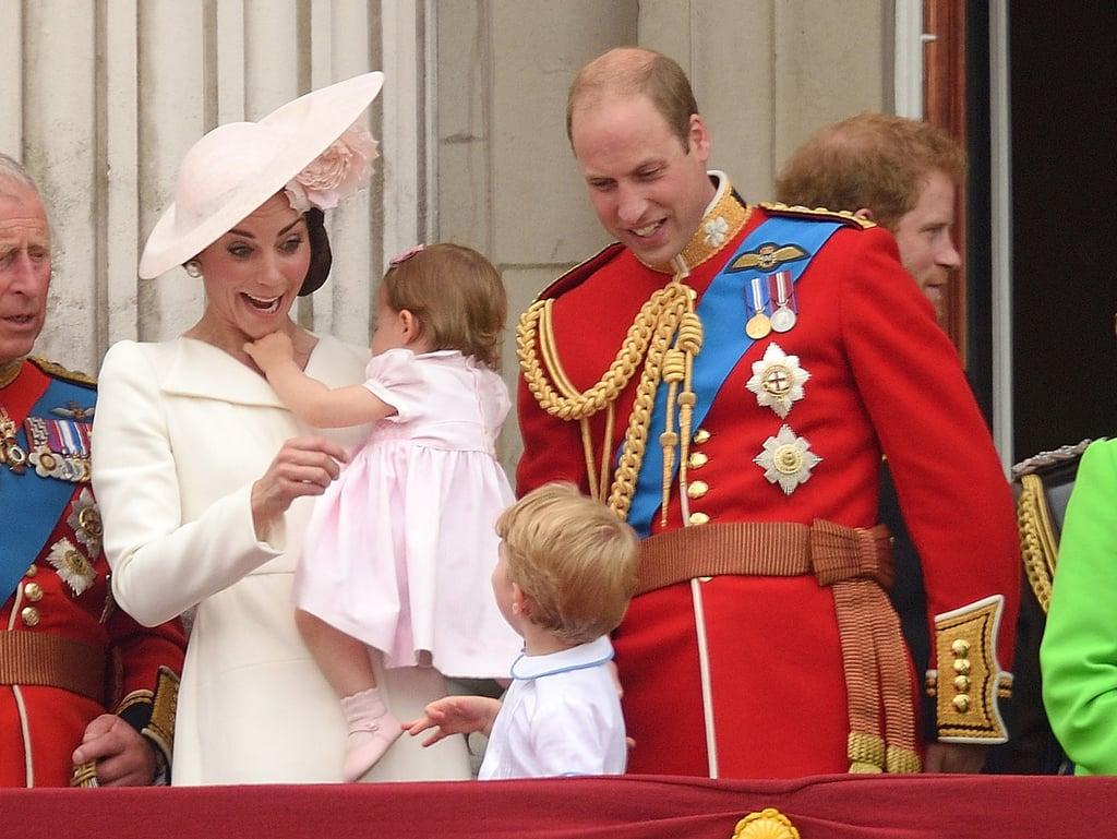 Cracking Up Mom: Princess Charlotte