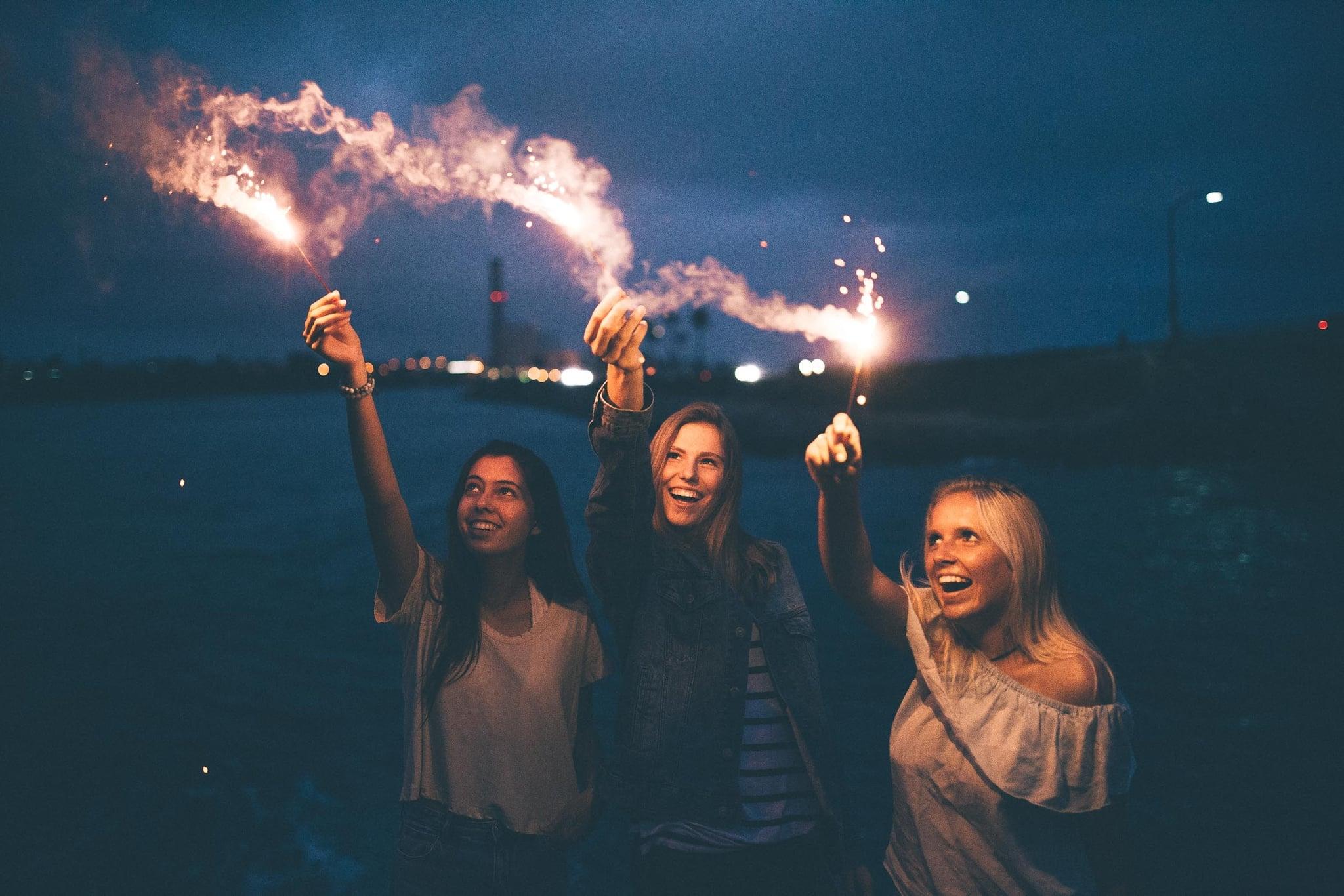 Signs Who Make the Best Friends | POPSUGAR Love UK