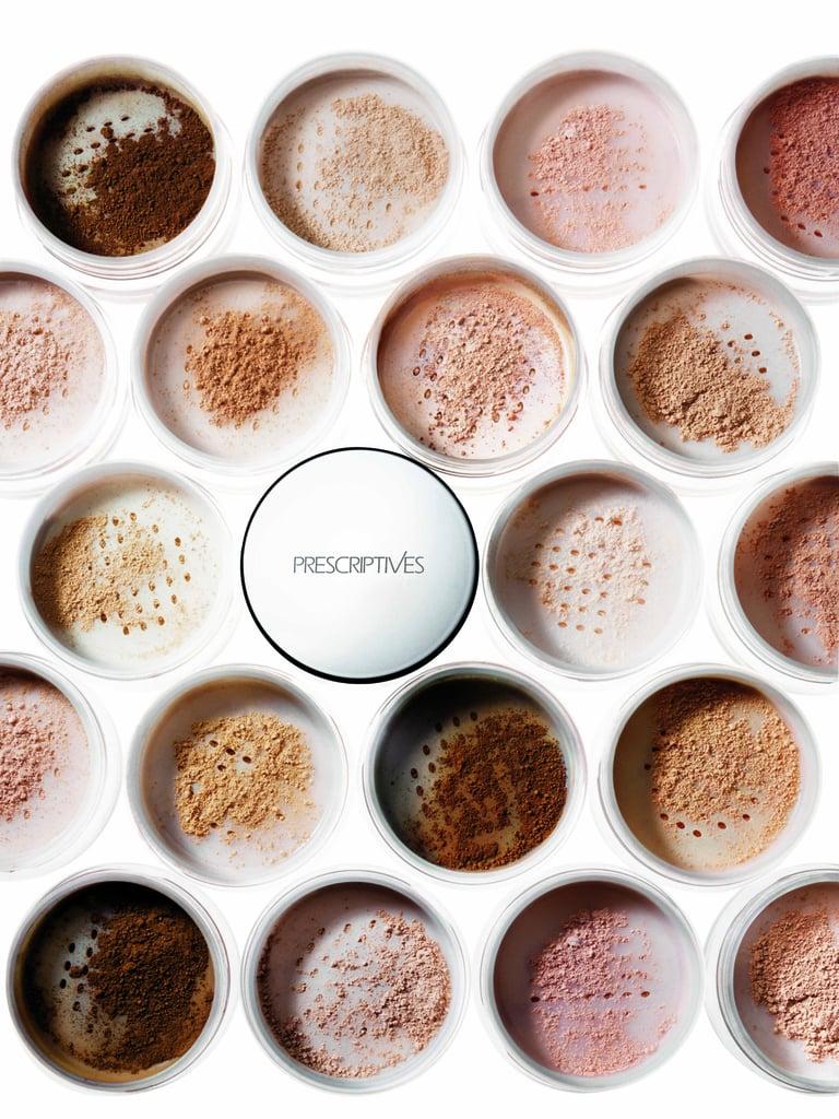Prescriptives new  All Skins Mineral Makeup SPF 15