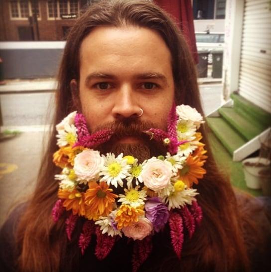 11 Beards You'll Wish Your Boyfriend Had