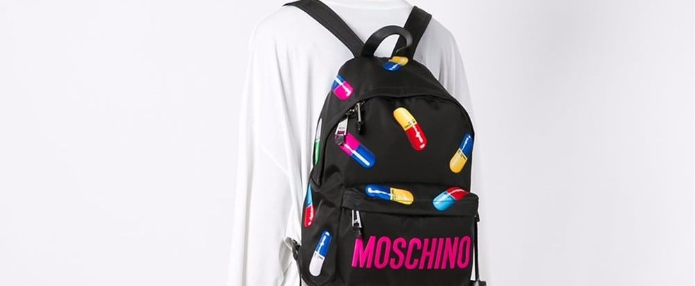Cool Rucksacks For Carry-On Luggage