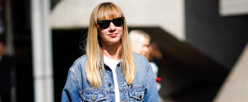 6 Spring Denim Trends to Know the Next Time You're Shopping For Jeans