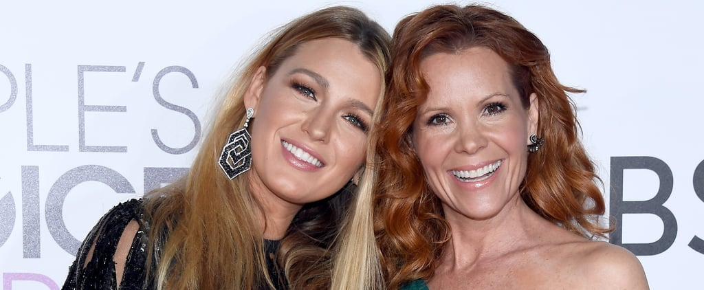 Blake and Robyn Lively Have the Sweetest Sisterhood, and Nothing Can Top That