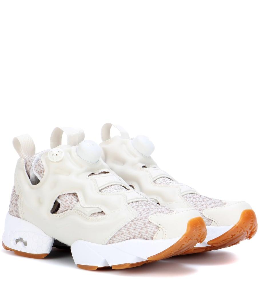 7768b11dc2d Reebok InstaPump Fury Off TG Sneakers