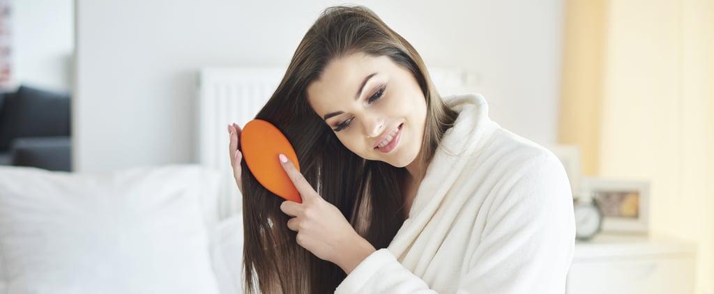 أسباب عدم نمو شعركِ