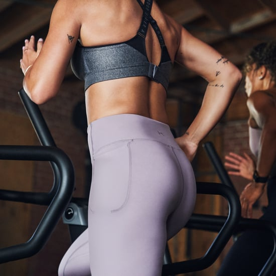 Pastel Purple Clothes From Under Armour
