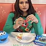 Middle-Ground: Mint Oreos