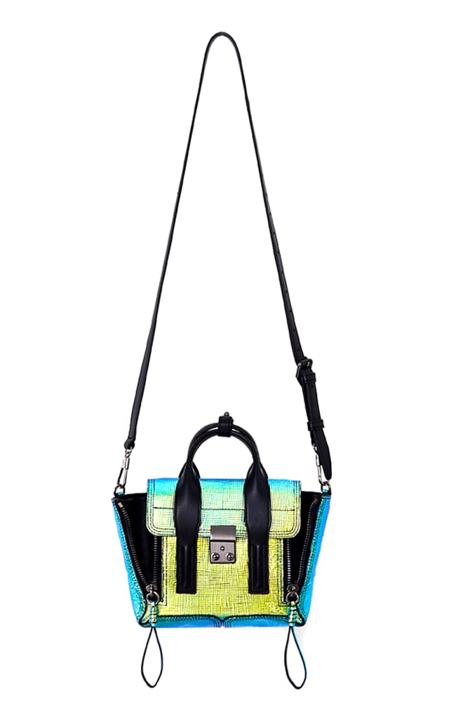 Pashli Mini Satchel ($850) Photo courtesy of Moda Operandi