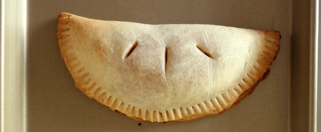 Easy Pumpkin Pasties Recipe
