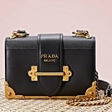 Prada Mini Cahier Bag