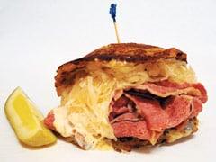 Yummy Link: Best Sandwiches in America