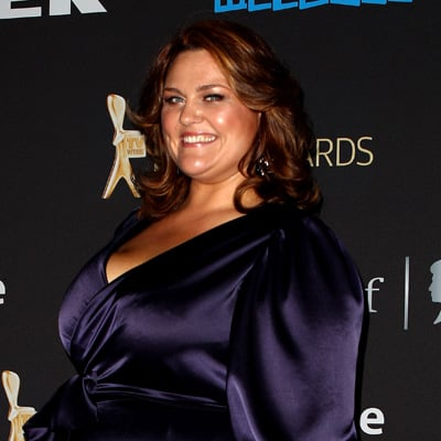 Chrissie Swan Welcomes Third Child, Daughter Peggy