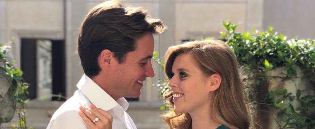 Princess Beatrice and Edoardo Mapelli Mozzi Wedding Details