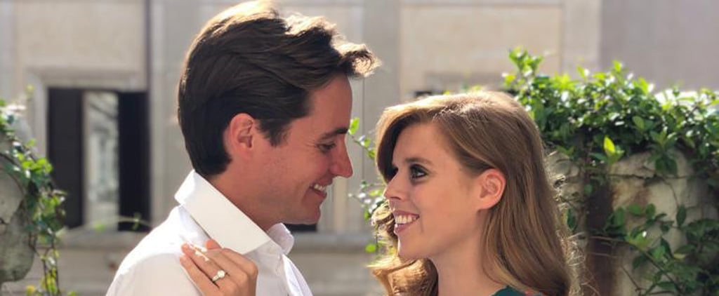 Princess Beatrice and Edoardo Mapelli Mozzi Wedding Details