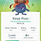 """Gloom aka """"Keep Peas"""""""