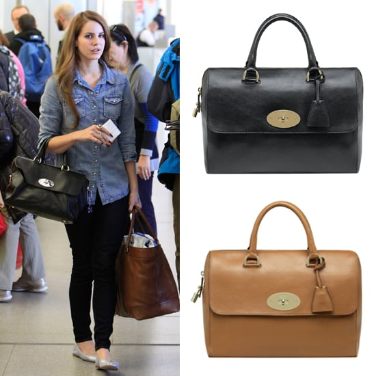 Mulberry Del Rey Bag Released a Month Early  5411a6080407c